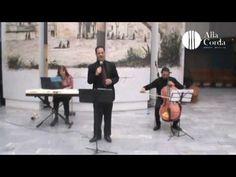 El Tamborilero - Alla Corda