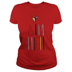 Aim High Kids Shirts  #gift #ideas #Popular #Everything #Videos #Shop #Animals #pets #Architecture #Art #Cars #motorcycles #Celebrities #DIY #crafts #Design #Education #Entertainment #Food #drink #Gardening #Geek #Hair #beauty #Health #fitness #History #Holidays #events #Home decor #Humor #Illustrations #posters #Kids #parenting #Men #Outdoors #Photography #Products #Quotes #Science #nature #Sports #Tattoos #Technology #Travel #Weddings #Women