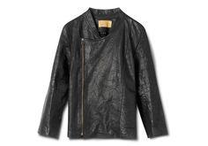 Black Dakota Jacket | TOMS