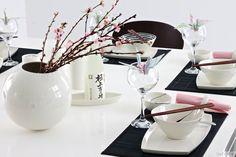 lisbet e.: keväistä ja japanilaishenkistä