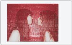 Instax Mini 90 double exposure   instant photography by Atsushi Yamada