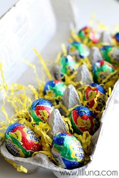 Mailing eggs fun mail easter and egg egg cellent easter gift i just really like this as a fun idea to negle Images