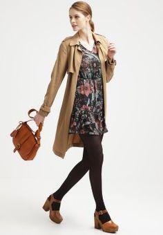 Anna Field - Skulderveske - cognac Color Negra, Anna, Hipster, Service Client, Coat, Jackets, Accessories, Style, Fashion