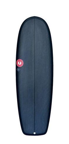 Album Surfboards SLX