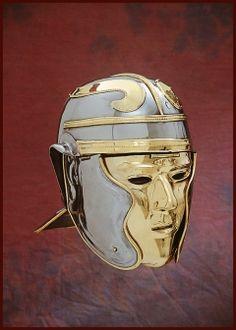 Imperial Gallic 'Face' Helmet