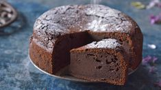 Sweet Desserts, Banana Bread, Brownies, Muffin, Sweets, Cooking, Breakfast, Recipes, Food