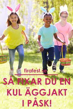 Tips, idéer och färdiga kluriga äggjakter med gåtor och utmaningar att ladda hem.   #påsk #påsklekar #påskpyssel #äggjakt