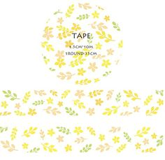 Aliexpress.com : Buy Grass & Plants Washi Paper Tape Scrapbooking Tools Cute Decorative Cinta Adhesiva Decorativa Japanese Stationery Washi Tapes from Reliable tape design suppliers on Twiter's School