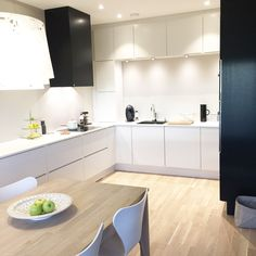 Kitchen in my home