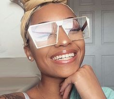 Now available on the site: Galaxie Oversized... Check it out here! http://shopdgcouture.co/products/galaxie-oversized-square-sunglasses?utm_campaign=social_autopilot&utm_source=pin&utm_medium=pin