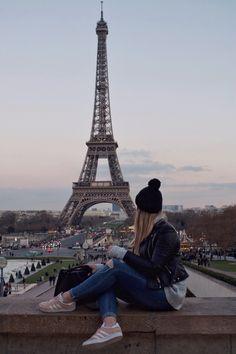 Three perfect days in paris the itinerary. Paris Images, Paris Pictures, Paris Photos, Paris Travel, France Travel, Paris Photography, Travel Photography, Eiffel Tower Photography, Travel Pose