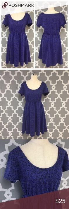 ➕ Torrid Purple Rose Print Skater Dress : 5:C Torrid Purple Black Rose Print Skater Dress Torrid Size 0X good used condition   Approximate measurements  ▪️Pit to Pit 19 inches  ▪️Shoulder to Hem 36 inches  Thank you for checking out my closet! Offers are always welcome or bundle for bigger savings. If you have any questions feel free to ask! torrid Dresses