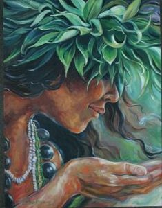 """Magic"" 30x40x2 oil on canvas by Kathy Ostman-Magnusen"