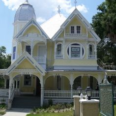 The Donnelly House (also known as the Mt. Dora Lodge No. 238 F) is a historic home in Mount Dora, Florida. It is located on Donnelly Avenue. On April 4, 1975, it was added to the U.S. National Register of Historic Places.