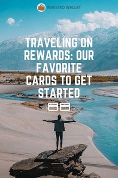 Do you want to travel the world on rewards points? Here's the inside scoop on my favorite travel rewards cards for getting started! #Traveling #CreditCards #TravelingTips #Money #SaveMoney Rewards Credit Cards, Best Credit Cards, Free Travel, Travel Tips, Cell Phone Protection, Travel Center, Travel Rewards, Credit Card Offers, Financial Planning