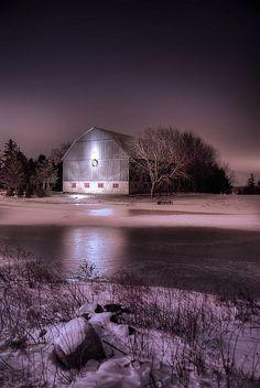 Tranquil Evening
