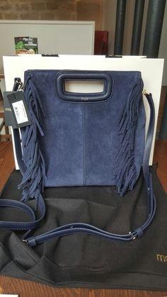 44c2a2789e Mythique sac M de Maje. Collection hiver 2016. A vendre dans mon dressing  Vinted. Sold!