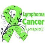 Lymphoma Awareness Shirts