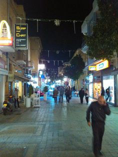 """See 786 photos from 11383 visitors about architecture, café, and passport. """"Probably the best place in Cyprus for shopping! Near to Ledra street is. Best Places In Cyprus, Four Square, Times Square, Nicosia Cyprus, The Good Place, Street View, Architecture, Travel, Arquitetura"""