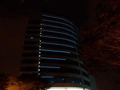 Light Tape Natural Blue Building Key Lines  http://www.lighttape.co.uk