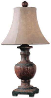 Alsace Table Lamp from Soft Surroundings