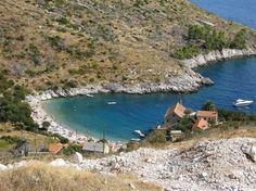 Best Beaches in Croatia    #Travel #DanCamacho