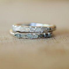 Pale Montana Sapphire birthstone ring // Hidden Gems - Gardens of the Sun Jewelry Jewelry Rings, Silver Jewelry, Jewelry Accessories, Fine Jewelry, Silver Ring, Silver Earrings, Jewelry Ideas, Heart Jewelry, Effy Jewelry