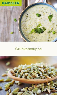 Vegan Recipes Beginner, Recipes For Beginners, Ludwig, Superfood, Smoothie Recipes, Risotto, Beans, Food And Drink, Soup