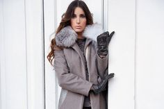 Winter Sale, Fall Winter, Etsy Coupon, Winter Collection, Fur Coat, Jackets, Fashion, Down Jackets, Moda