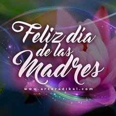 Feliz día de las madres!  #happymothersday #felizdiadelasmadres #arteradikalparajesus #arteradikal #ARPJ