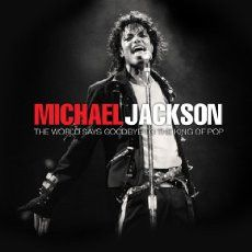 This collection of photographs and condolences pays tribute to Michael Jackson, his career and his fans. Photos from the King of Pop s childhood will bring back memories, the concert images will move