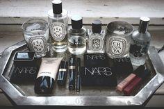 pretty tray.