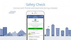 Complici di un disservizio social-mediatico: perché non abusare del Facebook Safety Check