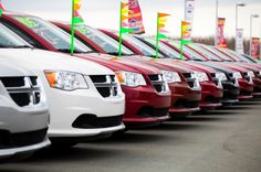 That Used Car (or Rental Car) You're Eyeing May Already Be Recalled | #AutoRecall