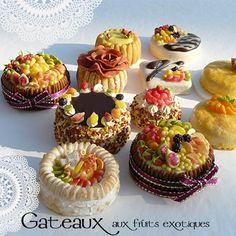 Cakes- oiseaudenim