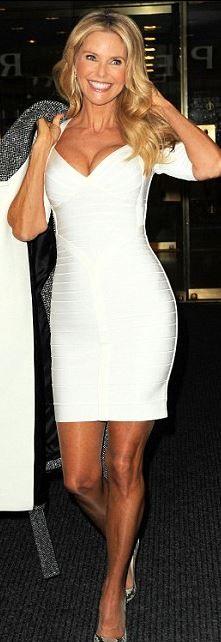 781d8c67fedb Dress – Herve Leger Shoes – Christian Louboutin similar style dress by the  same designer Herve Leger V-Neck Half-Sleeve Bandage Dress