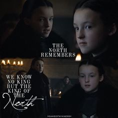 Lady Lyanna Mormont / GOT