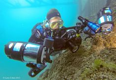 Tips on Scuba Diving with the GoPro HERO3