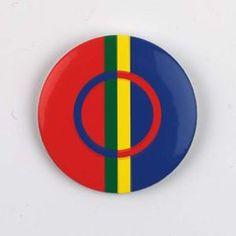 Pin Sápmi fra Storstålka Line Store, Tech Logos, Nativity, Design, Travel, The Nativity, Birth