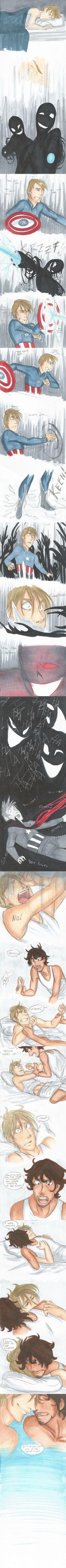 Nightmares by jack-o-lantern12.deviantart.com on @deviantART