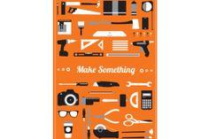 Weekly Wisdom: Make Something