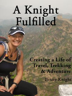 A Knight Fulfilled by Penny Knight