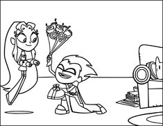cool robin coloring pages - photo#42