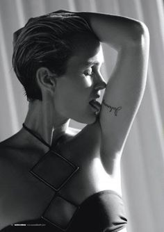 Image - Johnny Hallyday : Laeticia Hallyday, nue dans Pure St Barth - Blog de lorada-anthologie - Skyrock.com