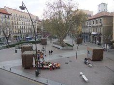 plaza tirso de molina madrid - Cerca con Google