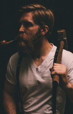 20 Beard Facts That Every Guy Should Know