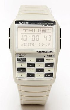 Rare casio vintage watch game gm 30 70s 80s 90s electronics pinterest vintage watches for Thermo scanner watch
