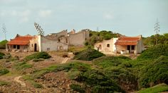 Capo Sperone, Sant'Antioco, Sardinia