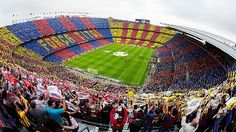 My ideal society would be a place that everyone loves the sport of soccer. I love soccer and spend a lot of my time with it. If i could find a place similar to this I would really like to live there.  The FC Barcelona stadium, Camp Nou, is very similar to this because it is full of thousands of screaming fans.