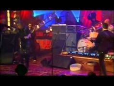 BBC Robert Plant By Myself (Part 3/4) - YouTube